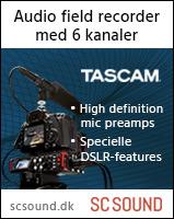 Rode Video Mikrofon og VideoMic Pro+